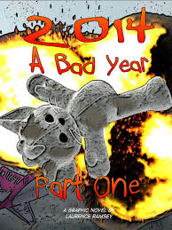 2014 Part One Cover